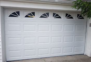 New Garage Door Installation Project | Garage Door Repair Libertyville, IL